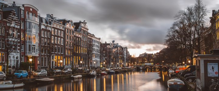 Guía turística: Visita Ámsterdam