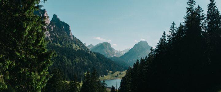 En Suiza, el hotel Bürgenstock luce nueva fachada