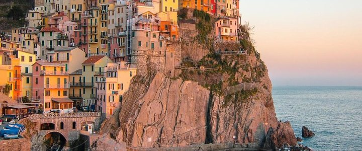 Consejos de viaje para visitar Cinque Terre en Italia